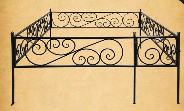Ограда Вензель